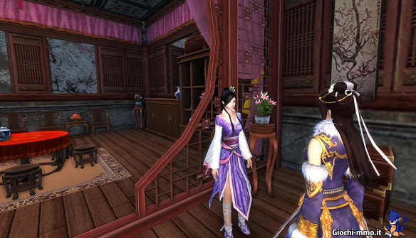 Age of Wulin Blood & Flowers