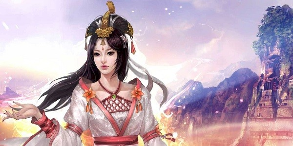 Age of Wulin e il nuovo Chapter 6: Blood & Flowers