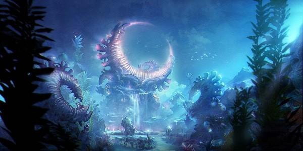 """Aion: rilasciata la nuova espansione """"Upheaval"""""""