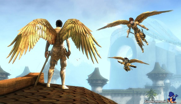Ali Guild Wars 2