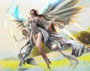 Revelation Online: ali e cavalcature
