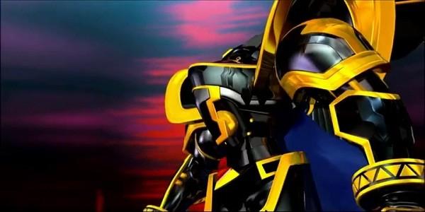 Digimon Masters da il benvenuto ad Alphamon Ouryuken