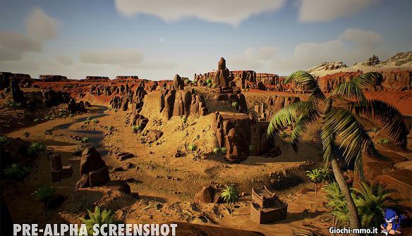 Ambientazione Conan Exiles