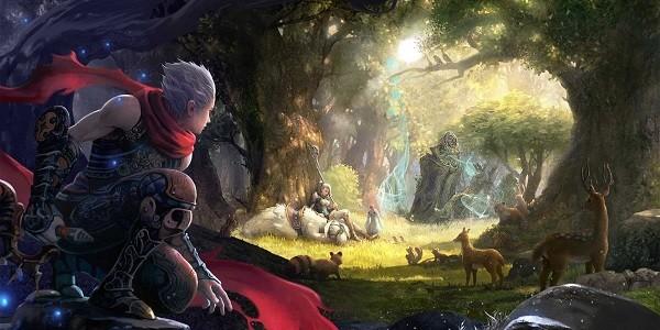 Echo of Soul: breve anteprima del nuovo MMORPG