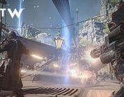 Bluehole presenta Project W, un nuovo MMORPG