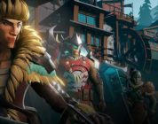 Dauntless: anteprima del nuovo action RPG ispirato a Monster Hunter