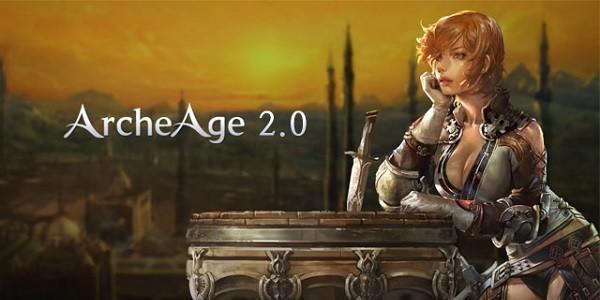 """ArcheAge: anteprima aggiornamento """"Heroes Awaken"""""""