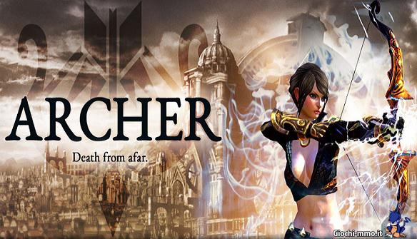 Archer TERA