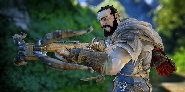 Fable Legends: anteprima dal PAX East del nuovo MMORPG