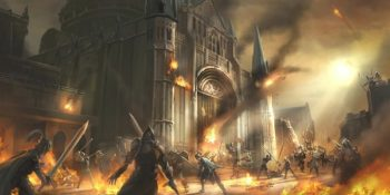 Ashes of Creation: nuovo gioco MMO indie