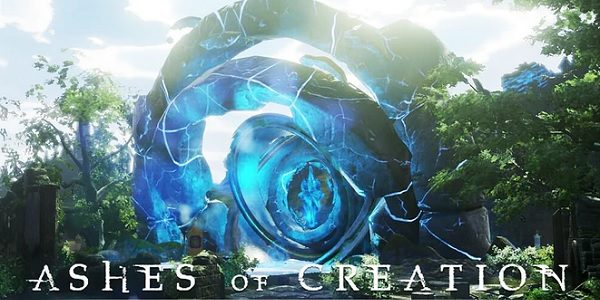 Ashes of Creation: grande successo per la raccolta fondi