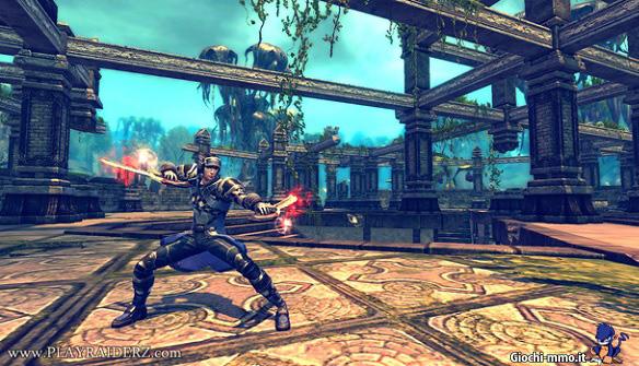 Assassin RaiderZ