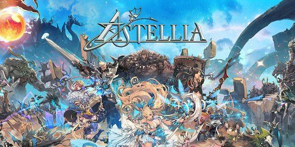 Astellia Online: mix tra MMORPG e gioco di carte collezionabili