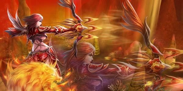 Asura Force Online: nuovo MMORPG fantasy