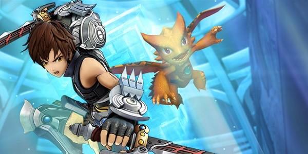 Aura Kingdom: svelate le 8 classi giocabili