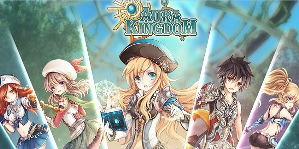 Aura Kingdom: a breve la closed beta