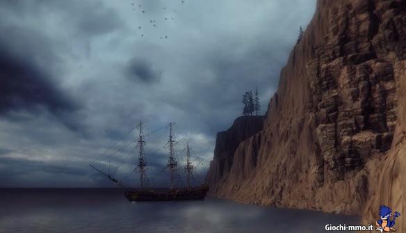 Barca Utherous