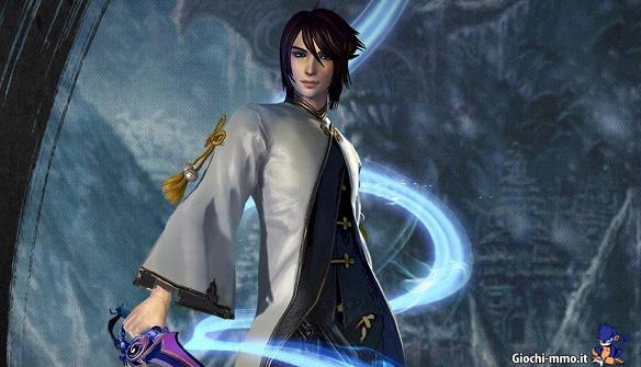 Blade Master Blade & Soul
