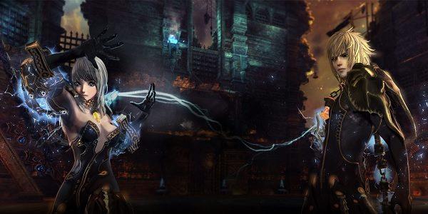 Blade & Soul: nuovo aggiornamento Desolate Tomb