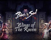 Blade & Soul: novità introdotte con Wings of the Raven