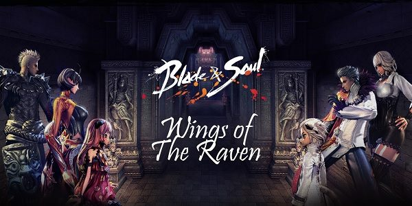 Blade & Soul: novità introdotte con Wings of the Raven