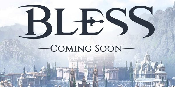 Bless: Aeria Games sarà il publisher europeo