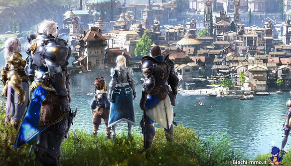Bless Online verso l'europa