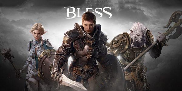 BLESS: annullata pubblicazione in Europa e Nord America
