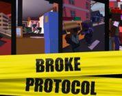 Broke Protocol: anteprima del nuovo MMORPG in stile GTA