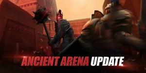 """C9: nuovo aggiornamento """"Ancient Arena"""""""