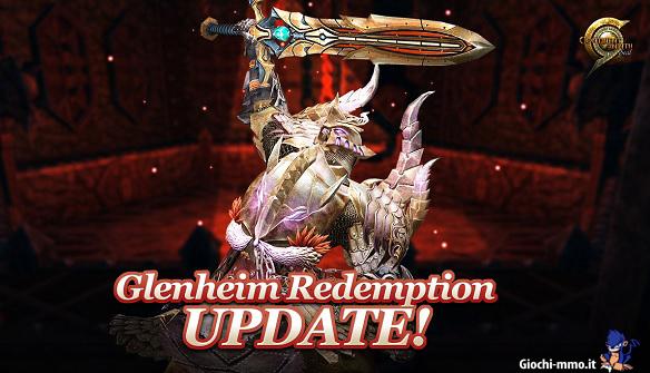 C9 Glenheim Redemption