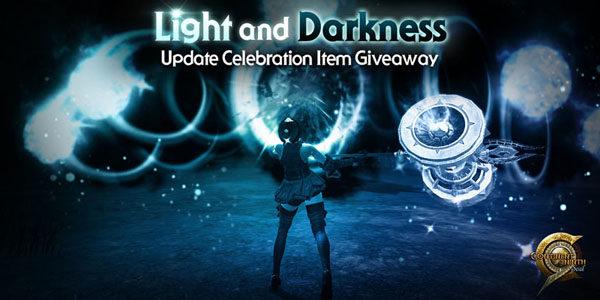 C9: Celebration Gift Giveaway