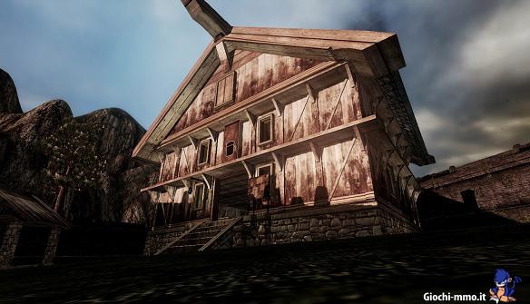 Casa Mortal Online