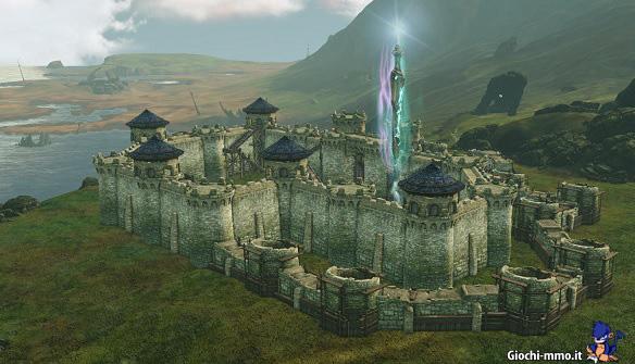 Castello ArcheAge
