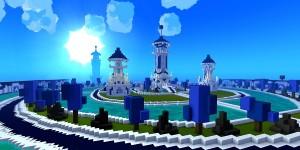 Trove: anteprima dei Biomi presenti nel gioco