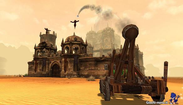 Catapulta Sphere 3 Enchanted World