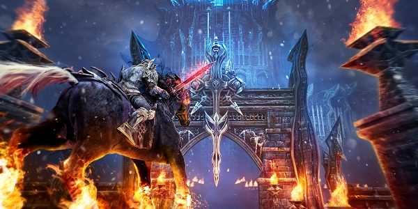 Riders of Icarus: nuovo aggiornamento Rift of the Damned