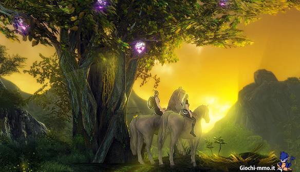 Cavalli fantasy ArcheAge