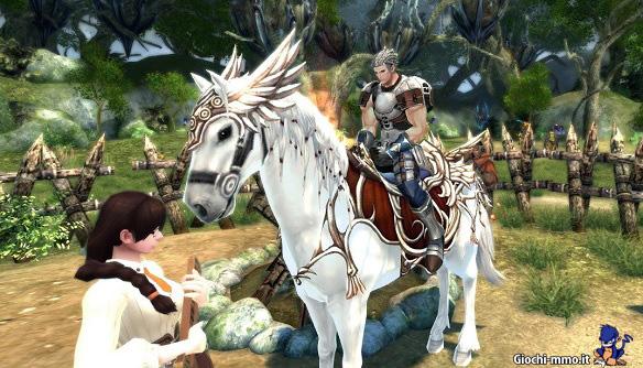 Cavallo EOS