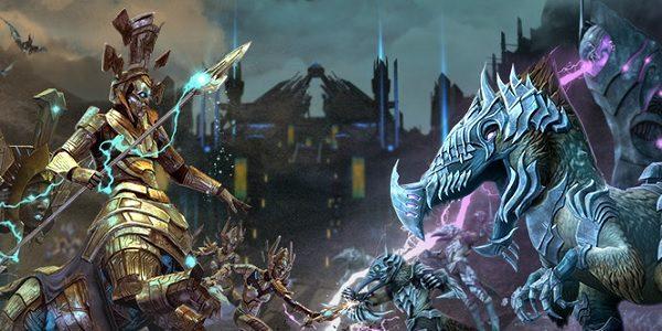 Rift: in arrivo aggiornamento Celestial Storm