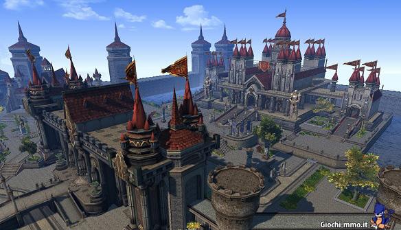 Città Titan Siege