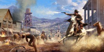 Wild West Online: annunciati i programmi per il 2018