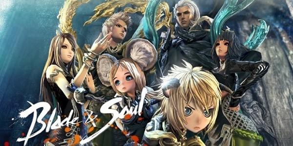 Blade & Soul: anteprima delle classi giocabili