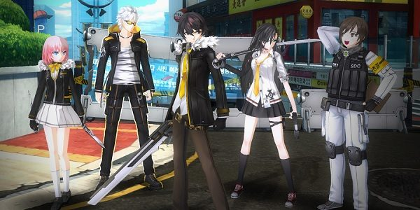 Closers: anteprima del nuovo MMORPG free to play