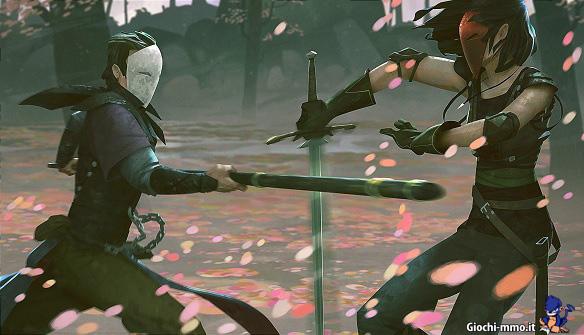 Combattimento Absolver