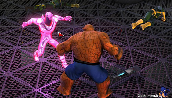 Cosa-Marvel-Heroes