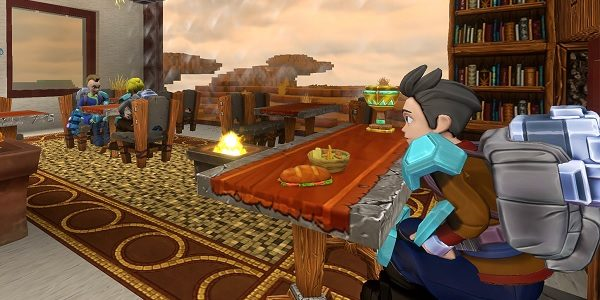 Creativerse: anteprima del nuovo MMORPG sandbox free to play