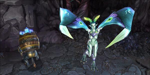 Devilian: aggiornamento Alvir's Legacy