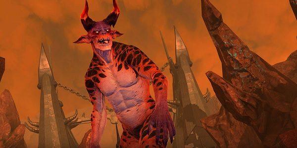 RIFT: rilasciata espansione Starfall Prophecy
