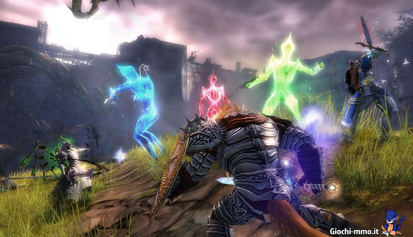 Creature raid Guild Wars 2